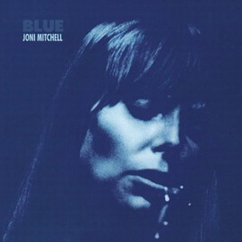 Blue (Record: Reprise MS 2038 U.S.early press)