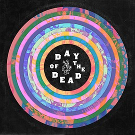 GRATEFUL DEAD.=TRIB= - DAY OF THE DEAD