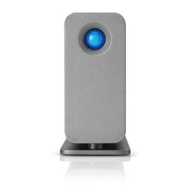 LaCie -  1TB Thunderbolt Little Big Disk