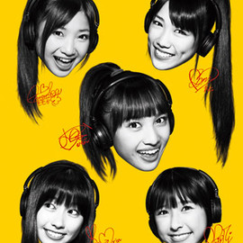 TOWER RECORDS - TOWER RECARDS 2011 ももいろクローバーZ Ver.
