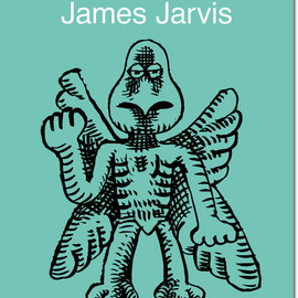James Jarvis - Selected Drawings