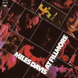 Miles Davis - At Fillmore: Live at the Fillmore East
