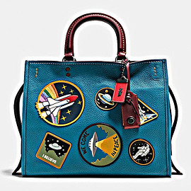 COACH - SPACE COLLECTION bag