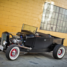 Ford - 1929 Ford Roadster