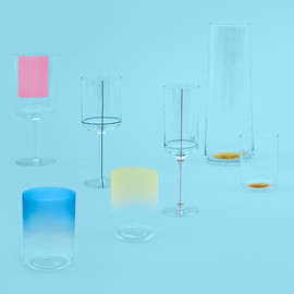 Scholten & Baijings for Hay - Colour Glass