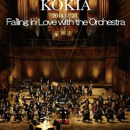 KOKIA - KOKIA 2014 Falling in Love with the Orchestra
