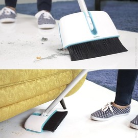 quirky - Flipside - mop broom
