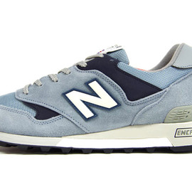 new balance - M577UK 「made in ENGLAND」 「LIMITED EDITION for mita sneakers / atmos」 DN