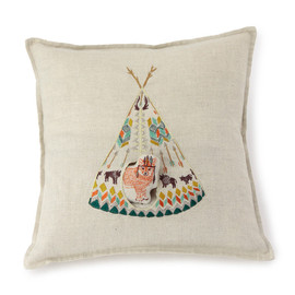 CORAL & TUSK - Kids Cushion