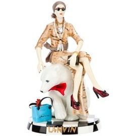 LANVIN - CHINA FIGURINE