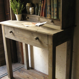 Antique sider Workdesk