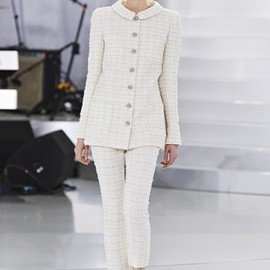 CHANEL - 2014 Spring/Summer Haute Couture Collection|2014年春夏オートクチュールコレクション © CHANEL
