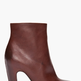 MAISON MARTIN MARGIELA - Ankle Booties