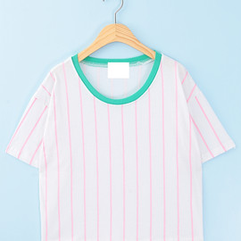 storeenvy - stripes tshirt