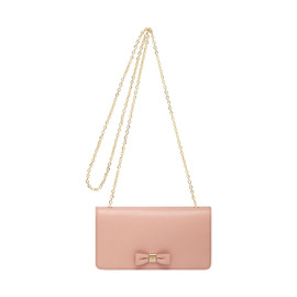 MULBERRY - Bow Clutch Wallet