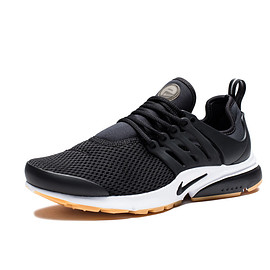 NIKE - Air Presto - Black/White/Gum Yellow