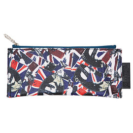 MEDICOM TOY - MLE SEX PISTOLS God Save The Queen 2 PEN CASE