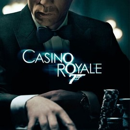Martin Campbell - 007 Casino Royale