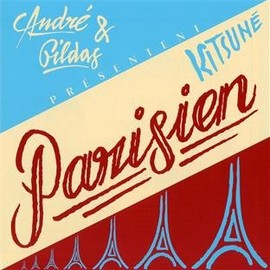 Various Artists - Kitsune Parisien