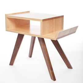 Trunk Studio - Scout Side Table