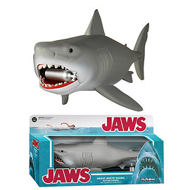 FUNKO - ReAction: Jaws - Great White Shark