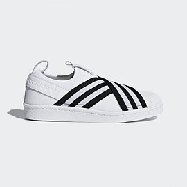 adidas - SUPERSTAR SLIPON