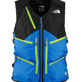 THE NORTH FACE - Backcountry Vest