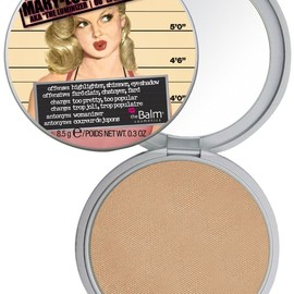 The Balm - Mary-Lou Manizer®