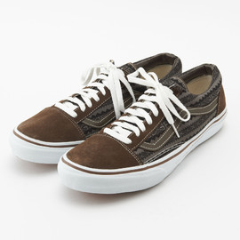 VANS, NUMBER(N)INE - Sneakers