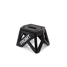 b.c.l, fragment design - FRGMT FOLDABLE CHAIR (23cm)