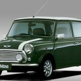Rover - MINI Mayfair