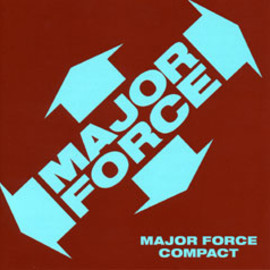 V.A 「MAJOR FORCE」 - MAJOR FORCE COMPACT
