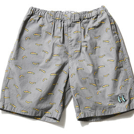 C.E - Beams Capsule Collection shorts