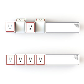 William Harris - Modular Power Strip concept