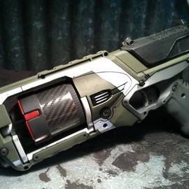 NERF - Painted Strongarm