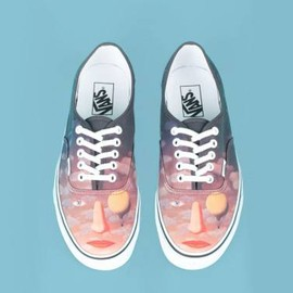 OPENING CEREMONY - Vans x Magritte Collection