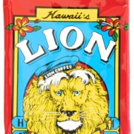 Lion Coffee - Original Lion Coffee