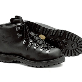 Danner - Mountain Lite Black