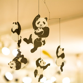 Flensted Mobiles - MOBILE Panda