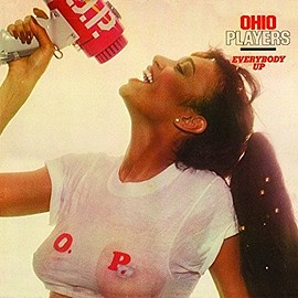 ohio players - EVERYBODY UP