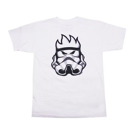 SPITFIRE - HEAVYBREATHER (White)