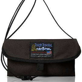 Tough Traveler - Flap Neck Pouch Mod S