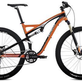 Specialized スペシャライズド - CAMBER29er