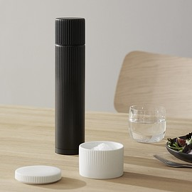 Stelton - Pleat Pepper Mill