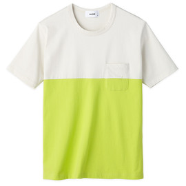 Aloye - Bicolore #3 / Short sleeve t-shirt
