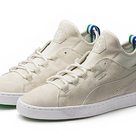 PUMA, Big Sean - Suede 50th - Big Sean