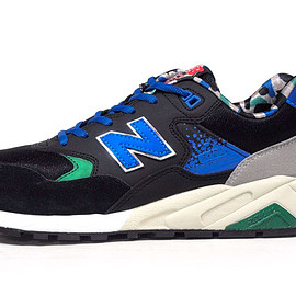 "new balance - MRT580 ""GRAFFITI"" ""LIMITED EDITION"""