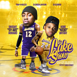 Sy Ari Da Kid & Lil Niqo - The Lake Show