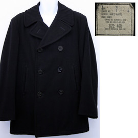 Vi Mil Inc. - US Navy Peacoat