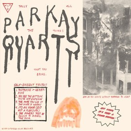 Parquet Courts - Tally All the Things That You Broke [Analog]